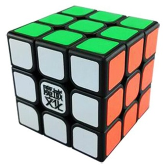 MoYu AoLong V2 3x3x3 Speed Cube Enhanced Edition (Black) - intl Price Philippines