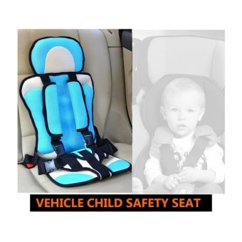 Best Store Baby Shop Safety Kids Car Seat (Blue) Price Philippines