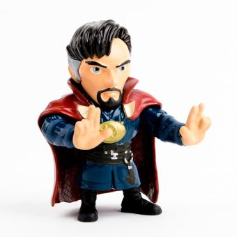 Harga Metals Marvel Doctor Strange M265 Action Figure