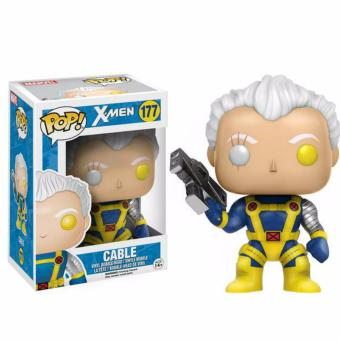 Harga Funko Pop! Marvel: X-Men - Cable