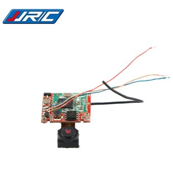 0.3MP WIFI Camera for JJRC H37 RC Quacopter Spare Parts Accessories Drone Black - intl Price Philippines