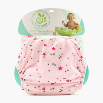 Harga Baby Leaf Stars Cloth Diaper