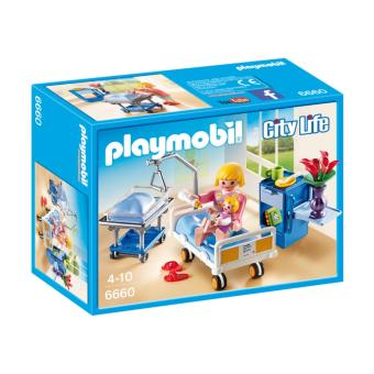 Harga Playmobil City Life Maternity Room