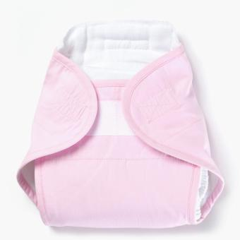 Chino Pino Reusable Cotton Diaper (Pink) Price Philippines