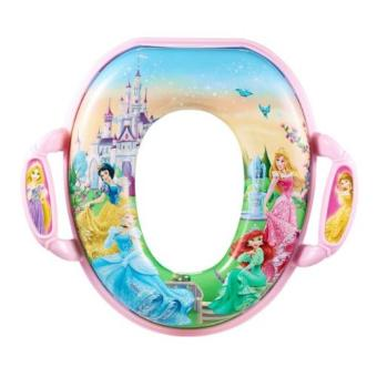 The First Years Disney Princess Soft Potty Seat Price Philippines