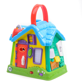 Harga LeapFrog My Discovery House