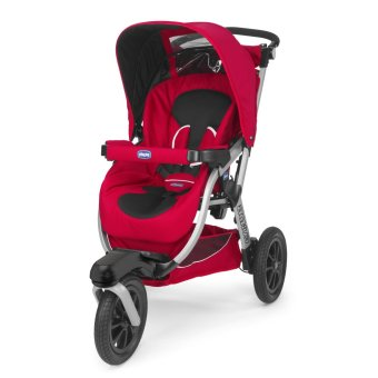Chicco Activ3 Stoller (Red) Price Philippines