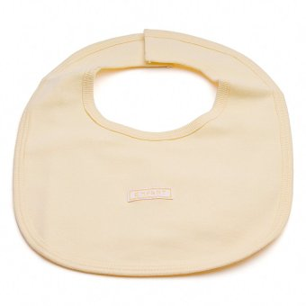 Enfant Bib With Velcro (Yellow) Price Philippines