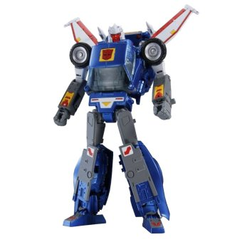 Harga MP-25 Cybertron Warrior Tracks Action Figure