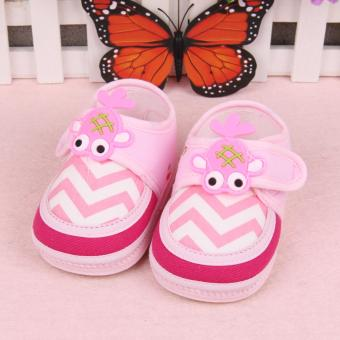 Fisher-price Beautiful goldfish shoes pink Price Philippines