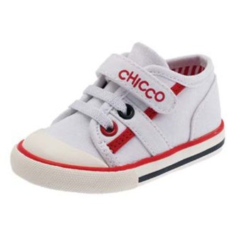 Chicco Shoes Golden (White) Price Philippines