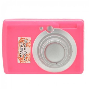 Creative Fashion Camera For 11 in. Barbies Dolls Price Philippines