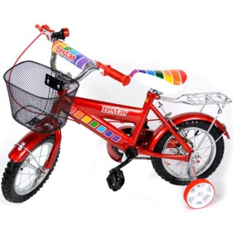 Appliance Galore ZT204- 12' Children Bicycle ( Red ) Price Philippines