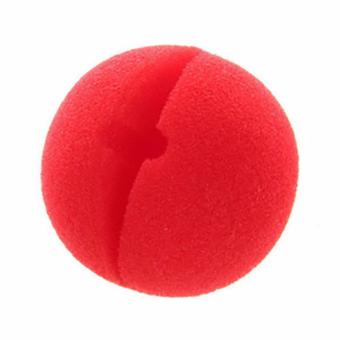 Harga Red Foam Clown Nose
