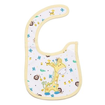 Happy Baby Girrafe Waterproof Bib Price Philippines