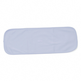 Enfant Burp Pad (Blue) Price Philippines