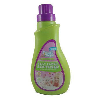 Smart Steps Baby Fabric Softener for Babies 1.5L Price Philippines