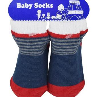 Enfant Baby Boy Socks with stripe design Price Philippines