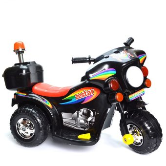Appliance Galore ZT504 Electric Motorcycle (Black) Price Philippines