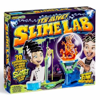 Smartlab It's Alive Slime Lab Price Philippines