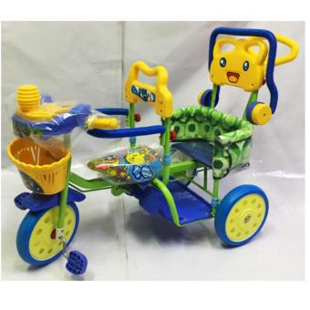 658 Double Seater Trike for Kids Price Philippines