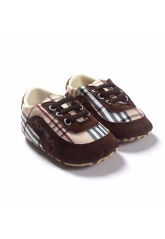 Cool Checkered Casual Baby Sneakers Price Philippines