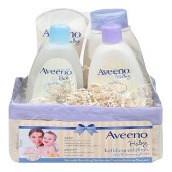 AVEENO BABY Daily Bathtime Solutions Gift Set Price Philippines