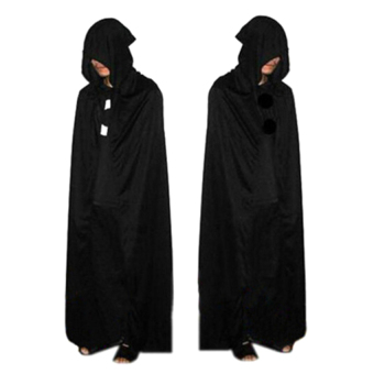 Halloween Costume Devil Long Tippet Cloak Price Philippines