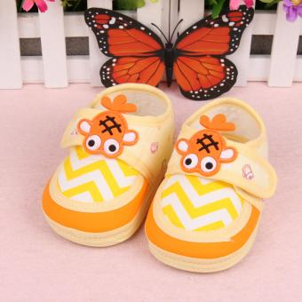 Fisher-price Beautiful goldfish shoes yellow Price Philippines