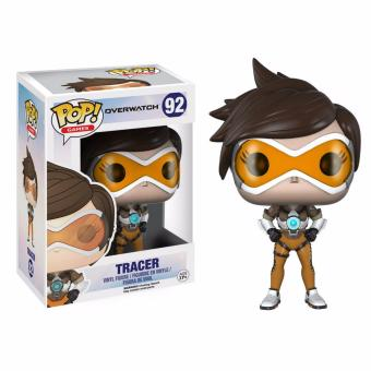 Funko Pop! Games: Overwatch - Tracer Price Philippines