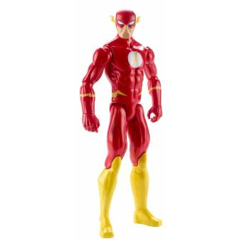 "Justice League 12"" Basic Figure - The Flash Price Philippines"