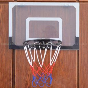 Indoor Basketball Hoop with Net and Wall Brackets Price Philippines