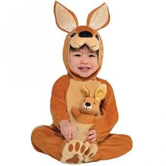 Baby Kangaroo Costume (1 - 3 Years Old) Price Philippines