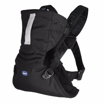 Chicco Easy Fit Baby Carrier, Black Night Price Philippines