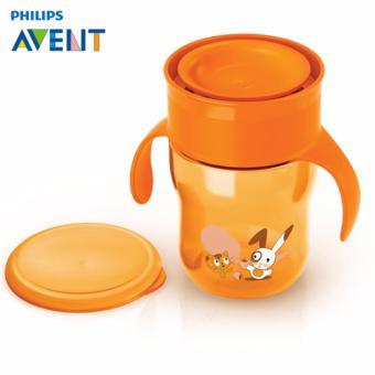 Harga Avent Natural Drinking Cup 9oz 260ml