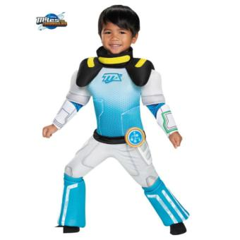 Harga Miles From Tomorrowland Deluxe Costume