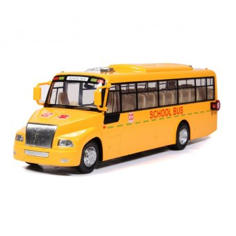 Popular School Bus Models Alloy Toy Cars Price Philippines
