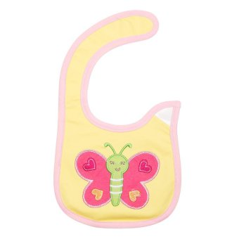 Happy Baby Waterproof Bib (Butterfly) Price Philippines