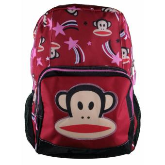 Paul Frank Backpack - Happy Days Price Philippines
