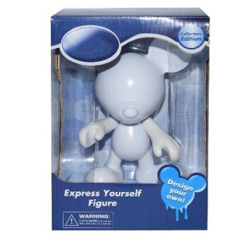 Harga Mickey Mouse Design Your Own Express Yourself Figure