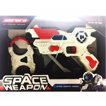 Harga KT8889-2 SPACE WEAPON
