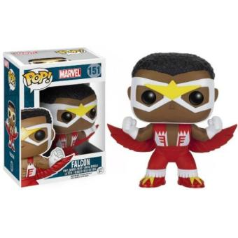 Harga Pop! Marvel: Falcon (Classic)