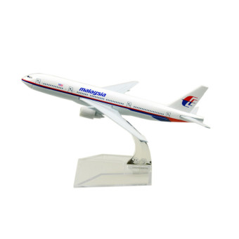 Malaysia Airlines Boeing 777 16cm Airplane models Child Birthday Gift Plane Models Toys Price Philippines