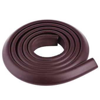 2m Babies Anti-Crash Tape (Dark Purple)- INTL Price Philippines