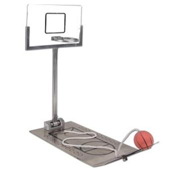 PAlight Creative Desk Travel Office Toys Desktop Basketball Mini Basketball Shooting Game Toy - intl Price Philippines