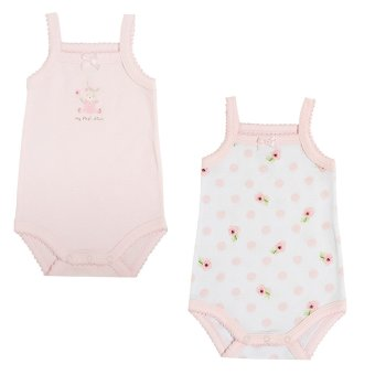 Chicco 2pcs Tight Strap Bodysuit Price Philippines
