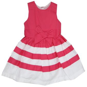 Woven Dress (Coral 4) for 2 to 3 Years Old Price Philippines