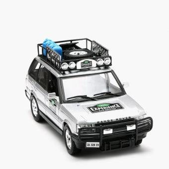 Harga Bburago 1:24 Scale Ranger Rover Vehicle