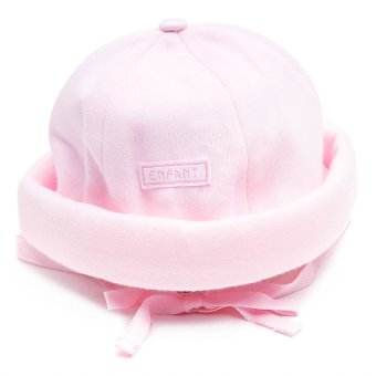 Enfant Cap With Tie (Pink) Price Philippines