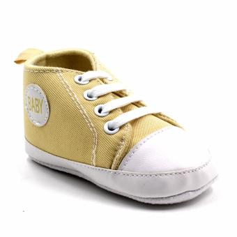 BABY STEPS Circo Baby Boy Shoes (Beige) Price Philippines